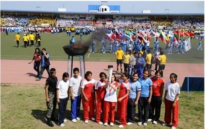 El 30 de abril se inician Juegos Deportivos y Florales Escolares Nacionales 2014 en región La Libertad.