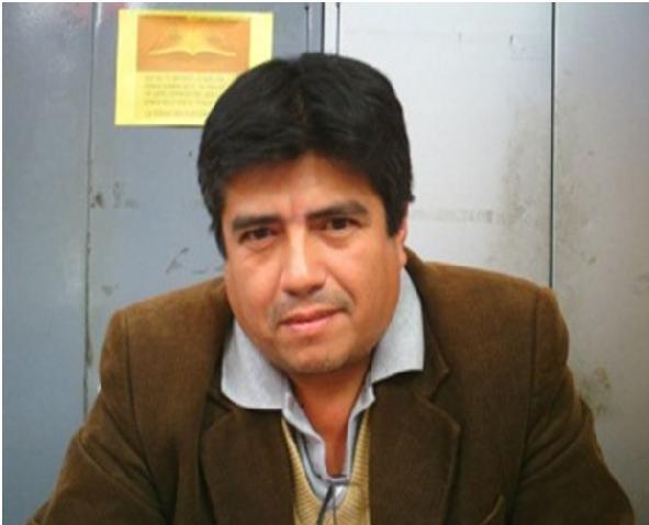 Percy Paredes