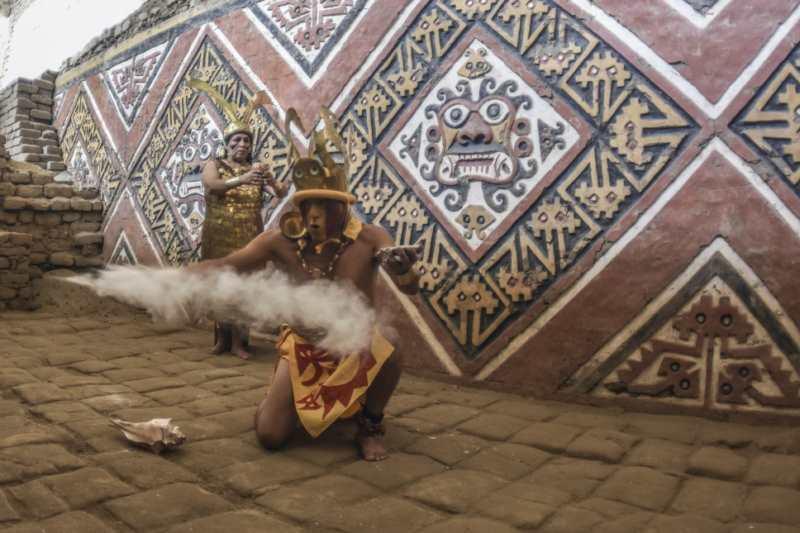 Fotofest revalora la identidad de espacios arqueológicos y ancestrales en Trujillo