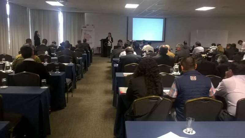 Encuentro Macroregional Centro – Nor – Oriente se desarrolló en Trujillo