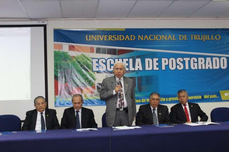 Seminario de Investigación en UNT