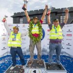 semifinal del Scania Driver Competitions 2016