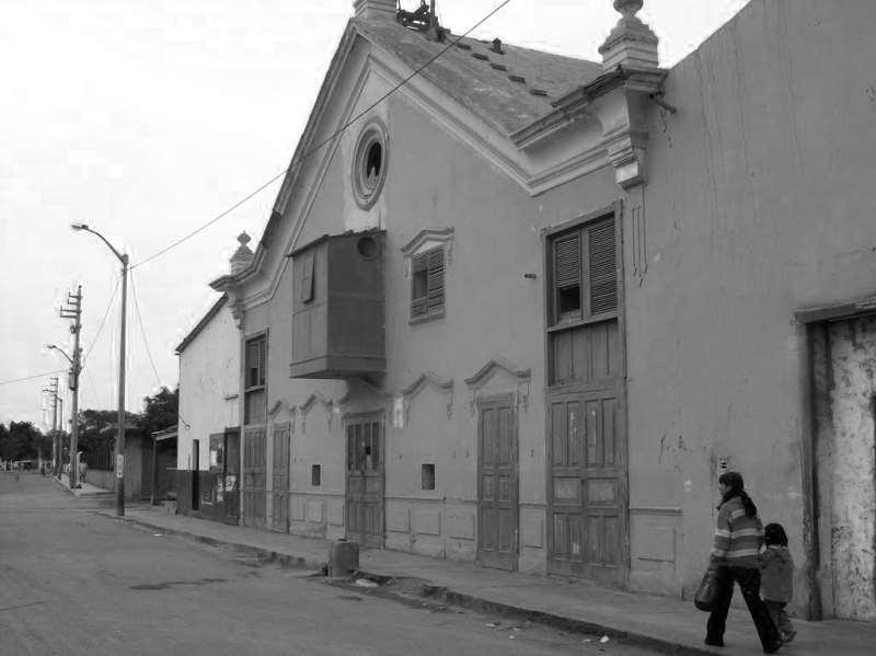 Cine de Chiclín