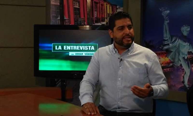 Luis Carlos Santa María pide a Fiscalía profundizar investigaciones en procesos de licitación en la MPT