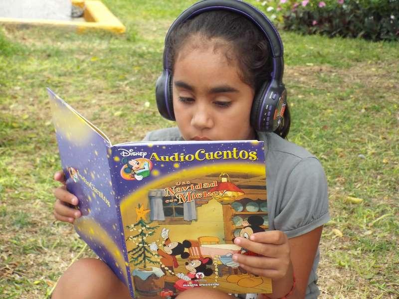 Chapa tu libro se traslada a Huanchaco