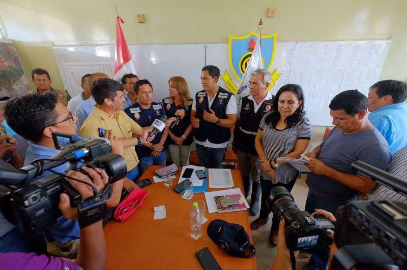 Gran jornada cívica de limpieza el jueves en Trujillo