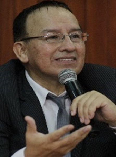 Francisco Huerta Benites