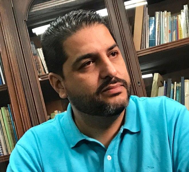 Luis Carlos Santa María