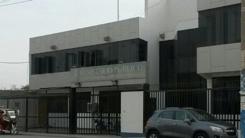 Fiscalía logra condena de 7 años de cárcel a notario por falsedad ideológica en La Libertad