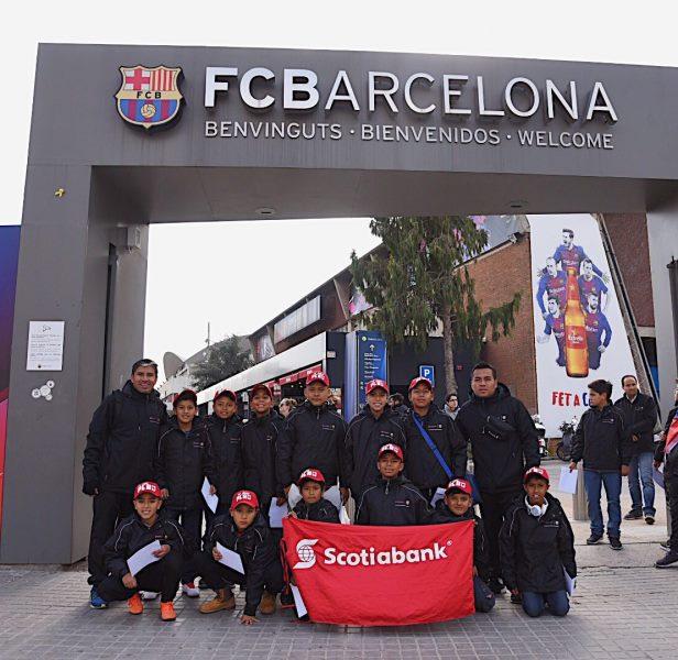 Colegio Ingeniería en Barcelona (1)