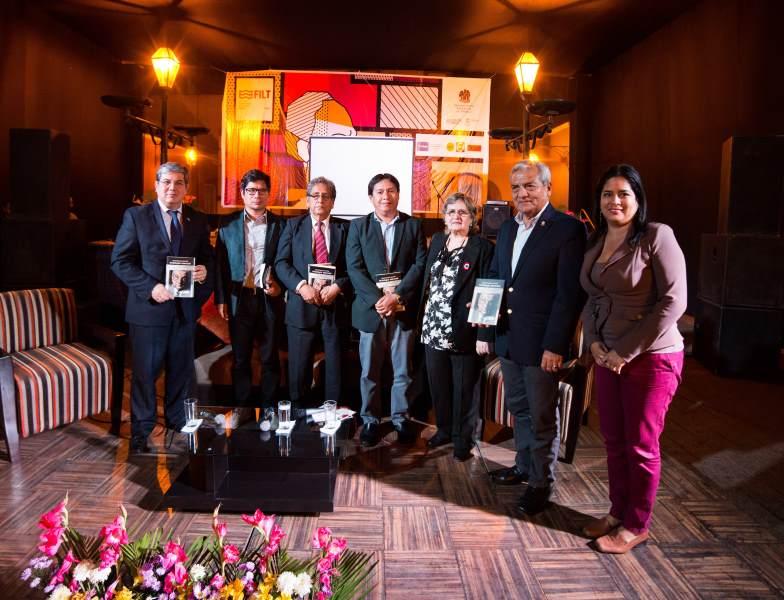 FEM organiza conversatorio sobre autor paraguayo Augusto Roa Bastos