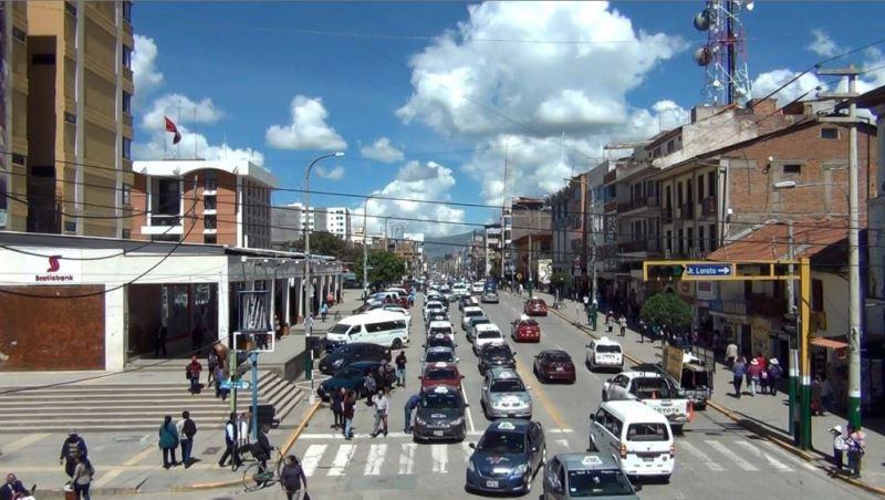 PR Municipalidad de Huancayo