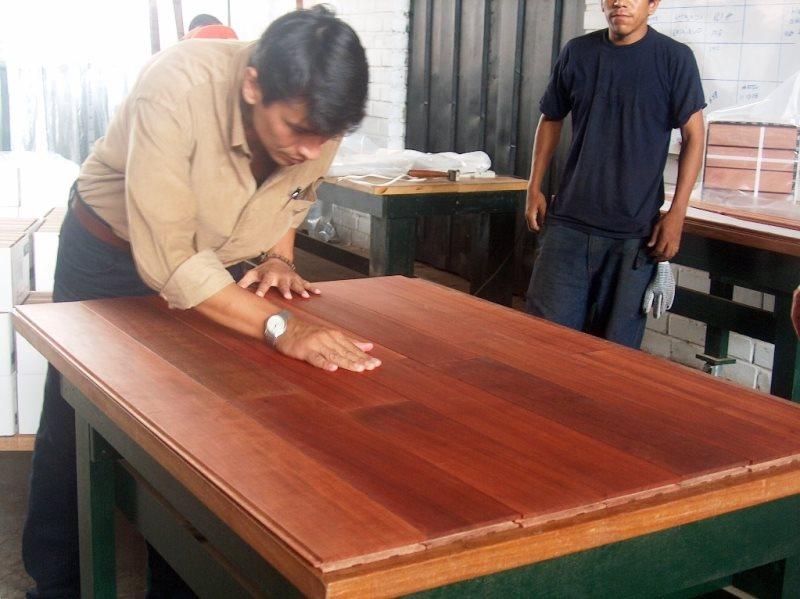 madera pisos