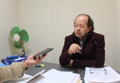 Especialista de UNT analiza aumento de ISC y alza de pasajes