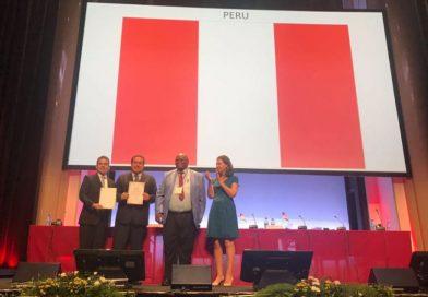 Perú recibe certificación oficial como país libre de Fiebre Aftosa sin vacunación
