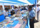 MPT inaugura campaña Chapa tu libro' en plazuelas El Recreo y La Merced simultáneamente