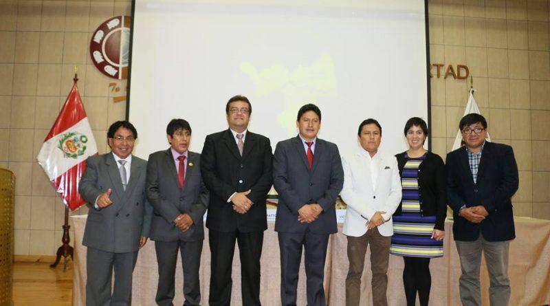 Asociación Civil Fondo Social Alto Chicama presenta su memoria institucional correspondiente al periodo 2016-2017