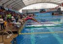Se viene el máster Pileta Larga en Piscina Olímpica
