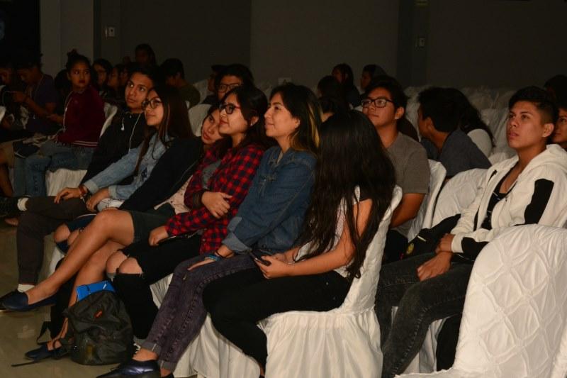 proyectos cinematográficos elaborados por universitarios de la UCV