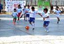 MPT y Devida intervienen zonas vulnerables en Trujillo