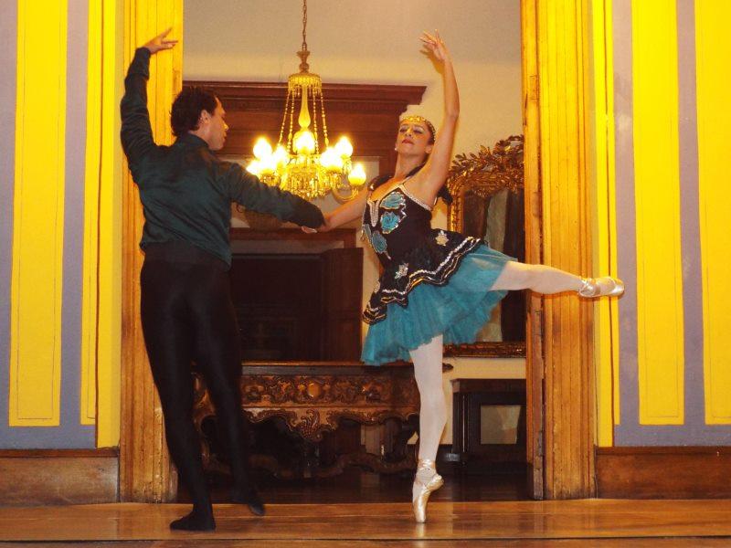 Más 'Noches de Ballet' en nuestra ciudad