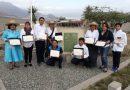 Artesanos contribuyeron con fortalecer la identidad cultural de la Campiña de Moche