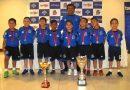 Semillero la Coruña de Trujillo campeonó en la XXXVII copa AELU de fútbol 2018