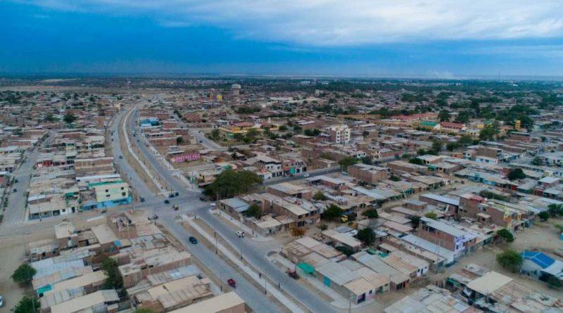 Cementos Pacasmayo promueve la transformación del Norte a través de vías sostenibles