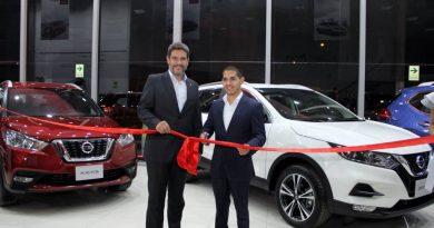 Nissan Perú da la bienvenida a Inka Líder, su nuevo concesionario en Trujillo
